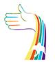 ヒバクシャ国際署名ロゴ