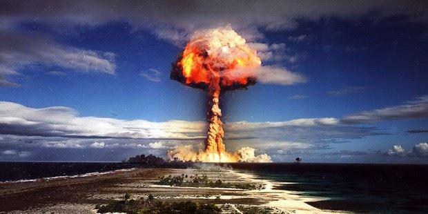 世界の核兵器はいま – 議員ウォッチ